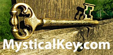 Mystical Key