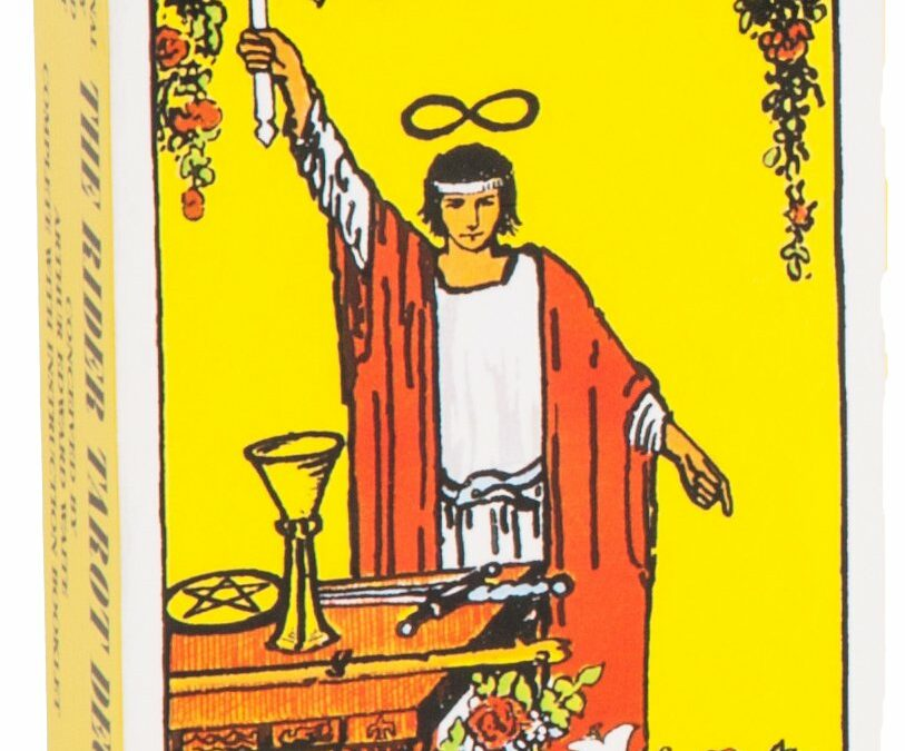 Role Of Tarot In Everyday Life