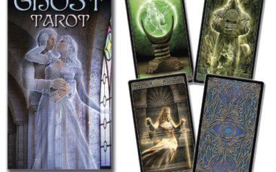 Fall Season Tarot Cards