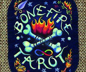 Deck Interview With Bonefire Tarot