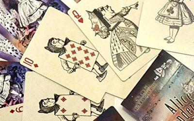 Tarot Cards Vs. Playing Cards