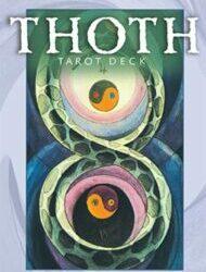Thoth Tarot Deck