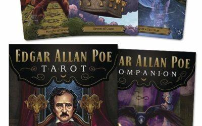 Edgar Allan Poe Tarot Review